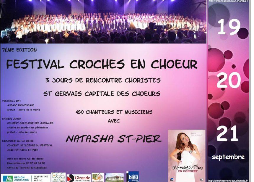 Premier concert Coetus Voce